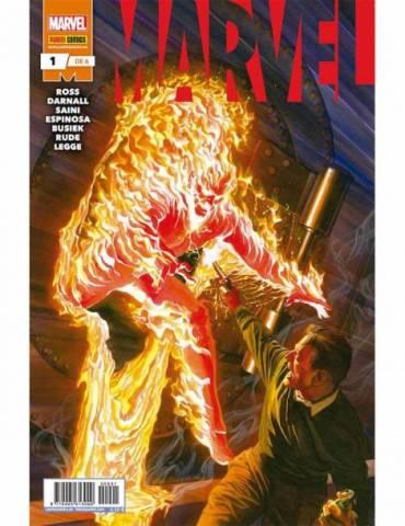 Marvel 01 De 06