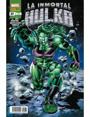 El Increible Hulk V.2 103 (El Inmortal Hulk 27)