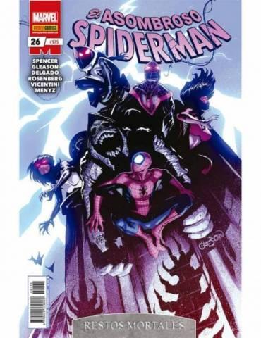 El Asombroso Spiderman 26 (175)
