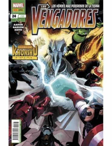 Los Vengadores 24 (123)
