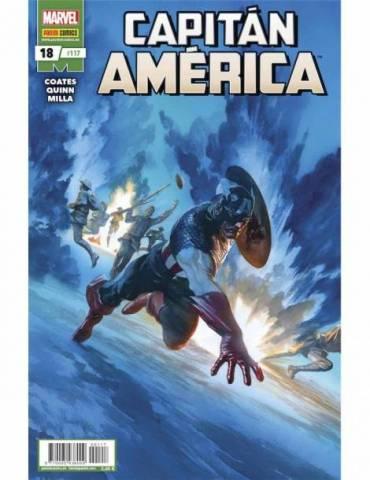 Capitan America 18 (117)