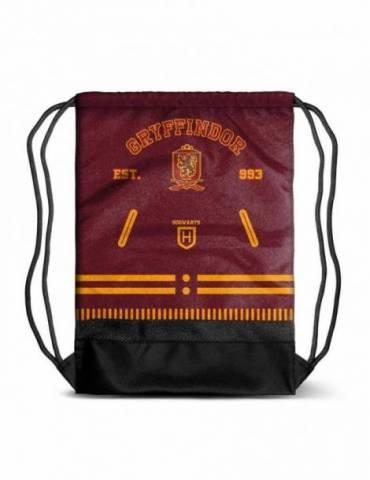 Bolsa saco Línia Varsity: Harry Potter