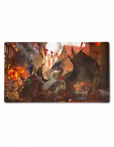 Tapete Dragon Shield: Valentine Dragons 2021