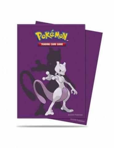 Fundas Ultra Pro Pokémon: Mewtwo
