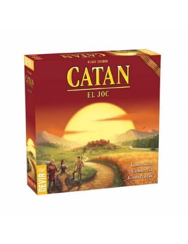 Catan (Catalán)