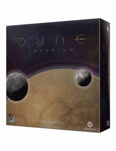 Dune Imperium (Castellano)