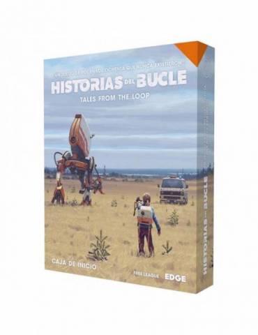 Historias del Bucle: Caja de Inicio (Castellano)