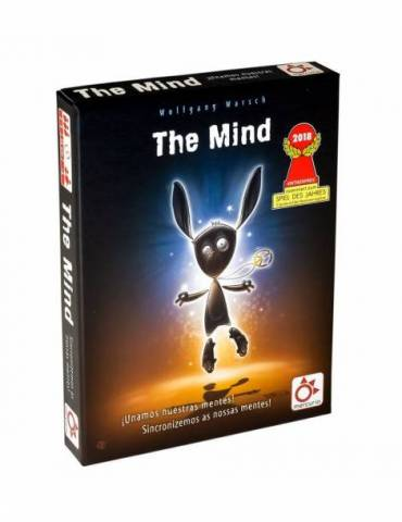 The Mind (Internacional)