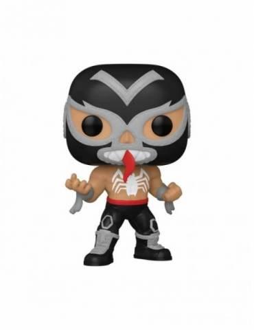 Figura POP Marvel Luchadores: Venom 9 cm