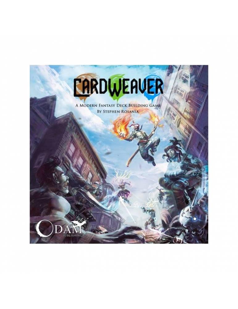 CardWeaver