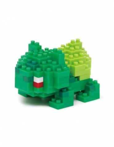 Nanoblock Pokémon: Bulbasaur