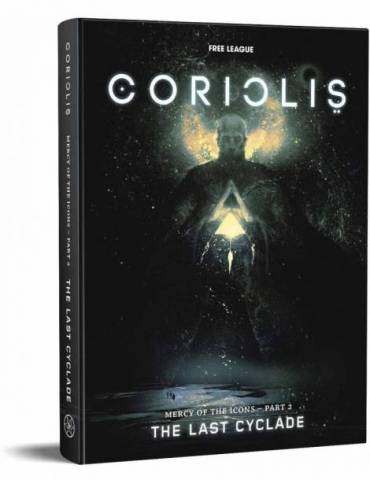 Coriolis The Last Cyclade