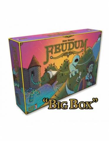 Feudum: Big Box (Limited)