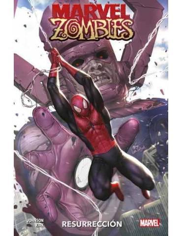 Marvel Zombies: Resurrección