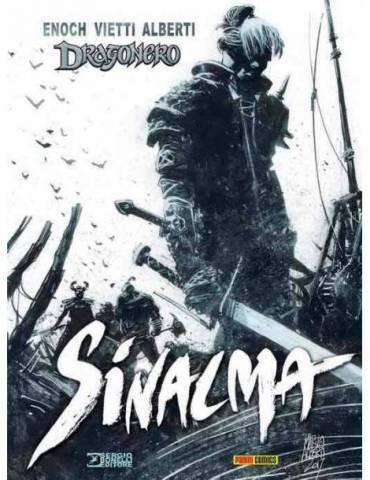 Dragonero Sinalma 01