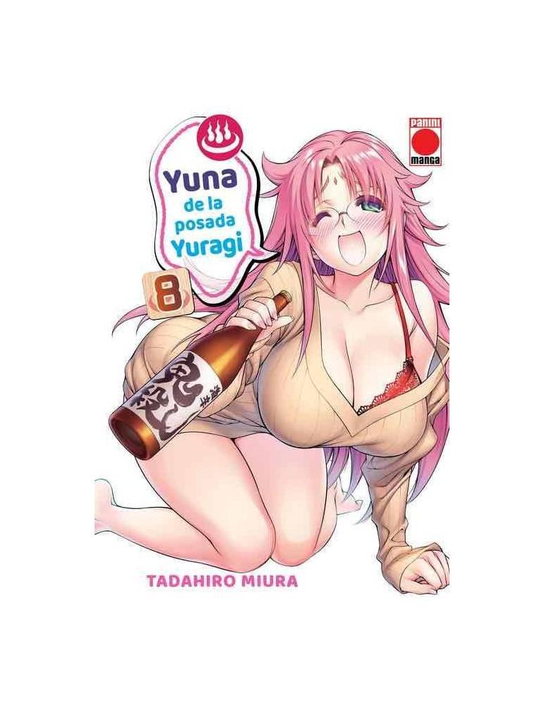 Yuna de la Posada Yuragi 08