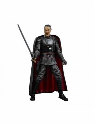 Figura Star Wars The Black Series The Mandalorian: Moff Gideon