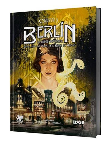 Berlin: la ciudad depravada