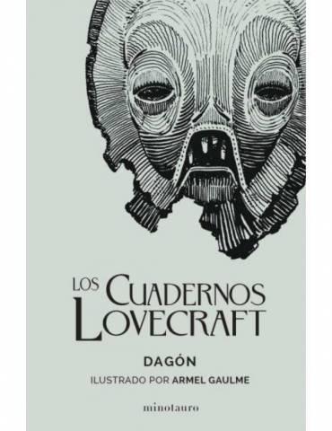 Cuadernos Lovecraft 01/02 Dagon