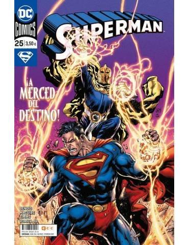 Superman núm. 104/ 25