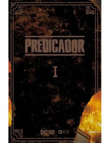 Predicador vol. 01 (Edición Deluxe) (Segunda edición)