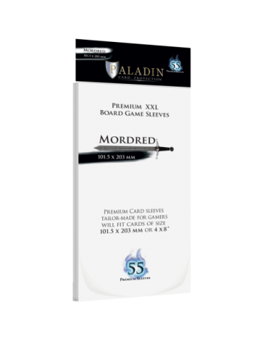 Fundas Paladin Mordred (101.5 × 203 mm)