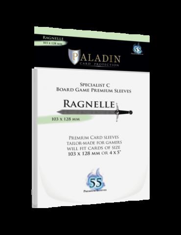 Fundas Paladin Ragnelle (103 × 128 mm)