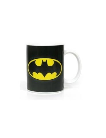 Taza cerámica Batman Logo