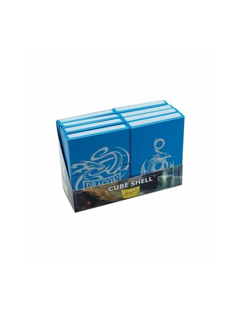Caja para Cartas Dragon Shiel: Blue Display