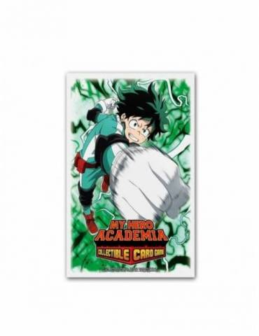 Fundas Dragon Shield Art Matte My Hero Academy: Deku (100)