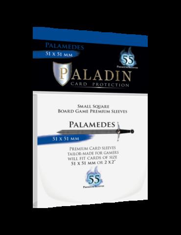 Fundas Paladin Palamedes (51 × 51 mm)