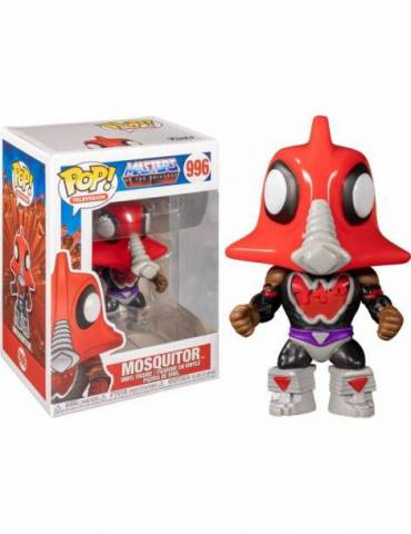 Figura POP Masters of the Universe Animation: Mosquitor 9 cm