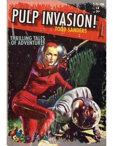 Pulp Invasion (Inglés)