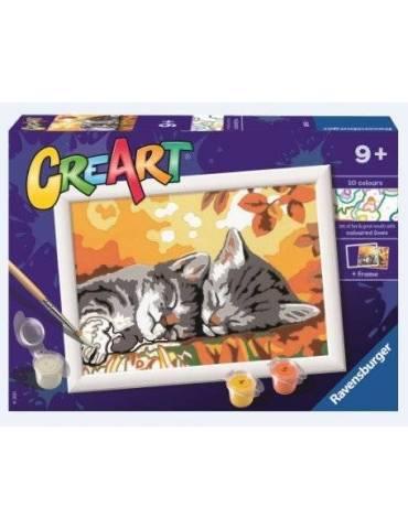 CreArt E - Gatitos e