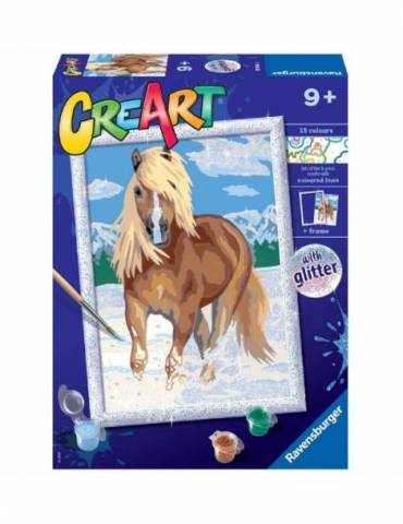 CreArt D - Caballo