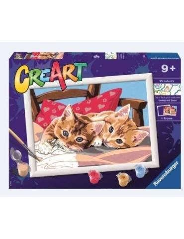 CreArt D - Gatitos e
