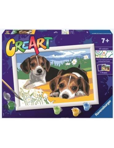 CreArt D - Cachorros