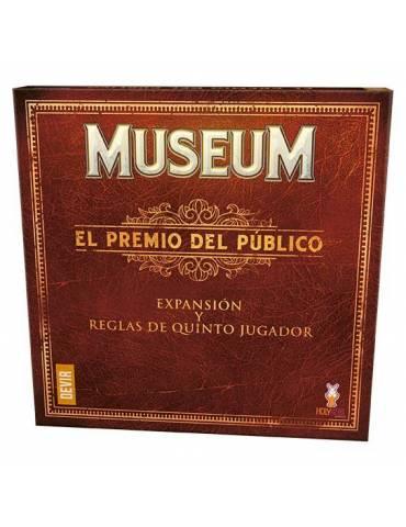 Museum: Premio del Público
