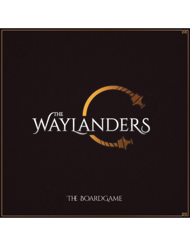 The Waylanders + Mini Extra