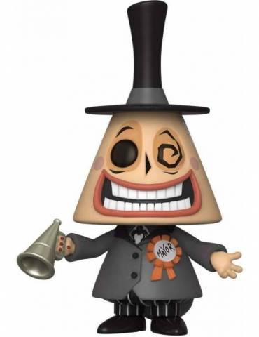 Figura POP Pesadilla antes de Navidad TV: Mayor with Megaphone 9 cm
