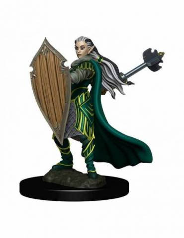 D&D Icons of the Realms: Elf Paladin Female