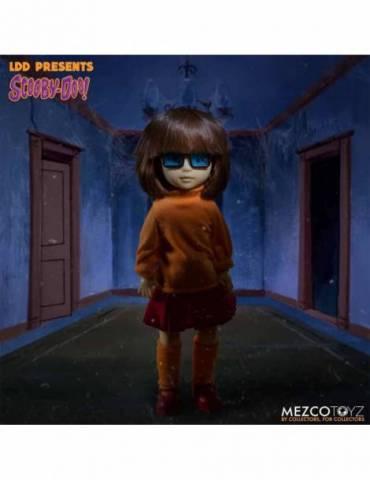 Figura Scooby-Doo & Mystery Inc Build a Figure: Velma 25 cm