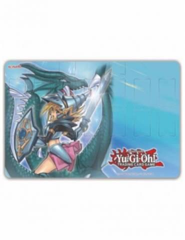 Tapete Yu-Gi-Oh! Dark Magician Girl: The Dragon Knight