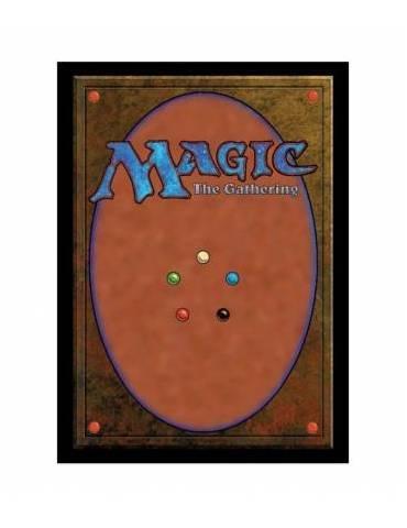 Fundas Magic the Gathering Card Back Classic. 100 unidades