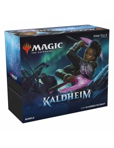 Magic: Kaldheim - Bundle...