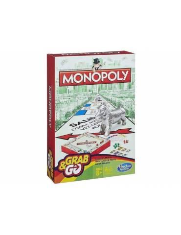 Monopoly de Viaje 2015