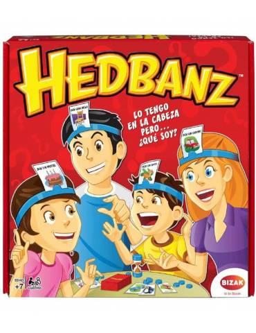 Hedbanz - Adivina qué Pienso