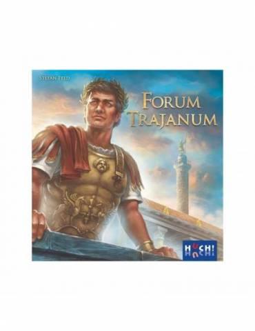 Forum Trajanum (Multi-idioma)