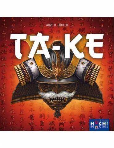 TA-KE (Multi-idioma)