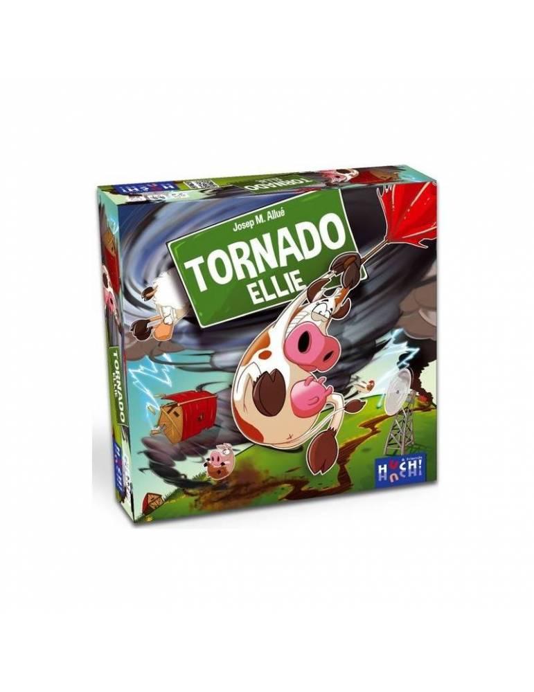 Tornado Ellie (Multi-idioma)